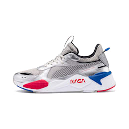 RS-X Space Explorer Trainers