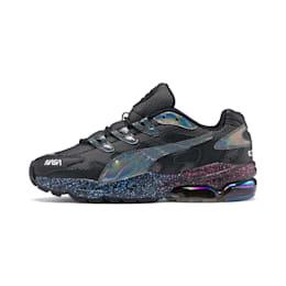 CELL Alien Space Explorer Sneaker, Puma Black-Puma Black, small
