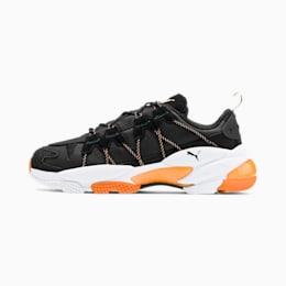 PUMA x HELLY HANSEN LQDCELL Omega Training Shoes, Puma Black, small-IND