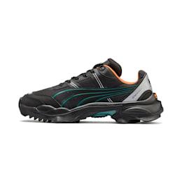 PUMA x HELLY HANSEN Nitefox Sneaker, Puma Black, small