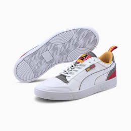 PUMA x HELLY HANSEN Ralph Sampson Trainers