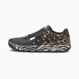 PUMA x PAUL STANLEY GV Special Zebra Trainers