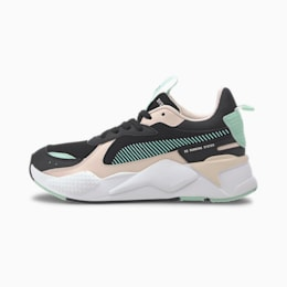 Basket RS-X Joy Youth, Puma Black-Rosewater, small
