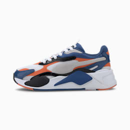 RS-X³ Miracle Sneakers JR