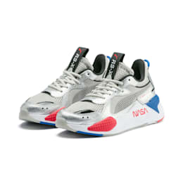 RS-X Space Explorer Youth Trainers