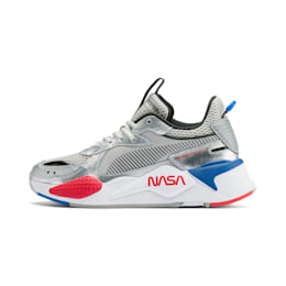 RS-X Space Agency Youth Trainers, Puma Silver-Gray Violet, small-SEA