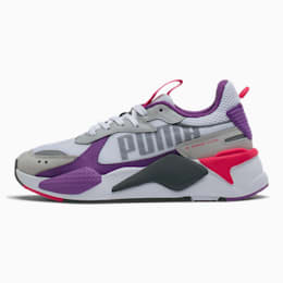 RS-X Bold Women's Sneakers, PWhite-High Rise-Royal Lilac, small