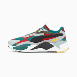 RS-X³ Mix Men's Sneakers