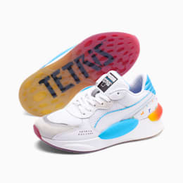 PUMA x TETRIS RS 9.8 Sneakers JR