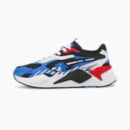 Młodzieżowe buty sportowe PUMAxSEGA RS-X³ Sonic