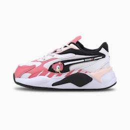 PUMA x SEGA RS-X³ Sonic sportschoenen voor baby's, Bubblegum-Rosewater, small