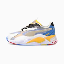 PUMA x SONIC RS-X³ Color Little Kids' Shoes