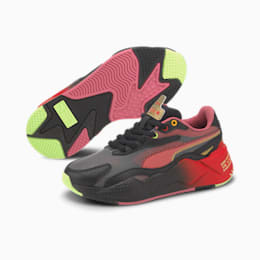 PUMA x SONIC RS-X Color Youth Trainers 2