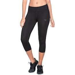 Training 3/4 Tights, black, small-IND
