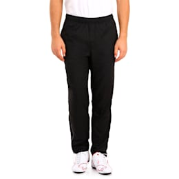PE_Running_Woven Pant, black, small-IND