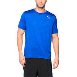 Running Men's Epic T-Shirt, TRUE BLUE Heather, small-IND
