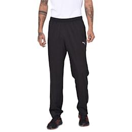 Running Men's Pants, Puma Black, small-IND