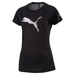 Running Women's Core-Run Logo T-Shirt