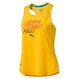 Running Women's PWRCOOL Slogan Tank Top