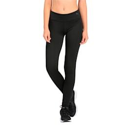 Training Women's Essential Tights, Puma Black, small-IND