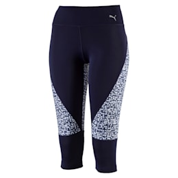 Active Training Women's Culture Surf 3/4 Tights