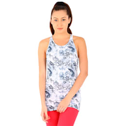 SHINE Layer Tank, white-w/black, small-IND