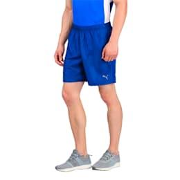 "Core-Run 7"" Shorts, TRUE BLUE, small-IND"