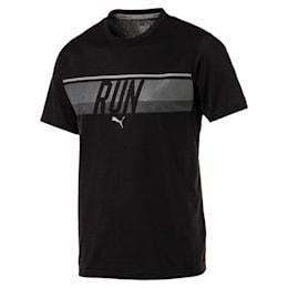Run Men's Running T-Shirt