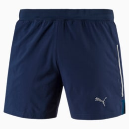 PWRRUN 5'' Men's Running Shorts, Sargasso Sea, small-IND