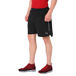 PWRRUN 2-in-1 7'' Men's Running Shorts, Puma Black, small-IND