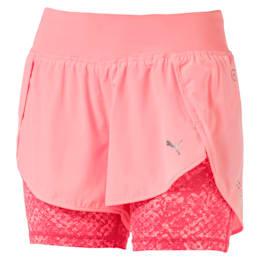 Blast 2-in-1 Women's Shorts