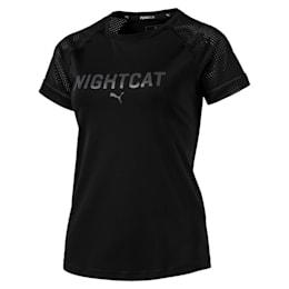 NightCat Women's Short Sleeve T-Shirt