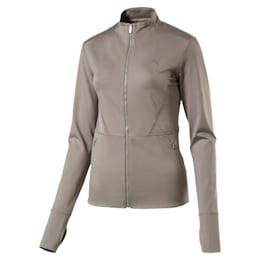PWRLUX Women's Zip-Up Jacket