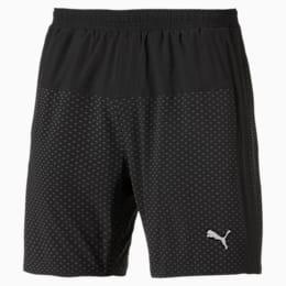 "NightCat 7"" Men's Training Shorts, Puma Black, small-IND"