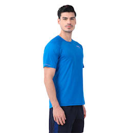 Core-Run S S Tee, Lapis Blue, small-IND