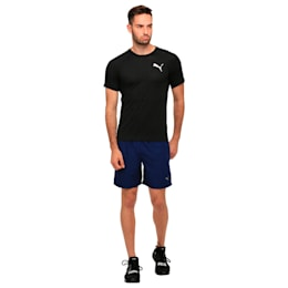"Core-Run 7"" Shorts, Blue Depths, small-IND"