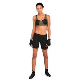 Core-Run Short Tight W, Puma Black, small-IND