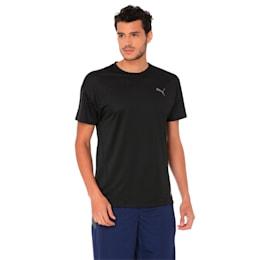 A.C.E. Short Sleeve Men's Training Top, Puma Black, small-IND