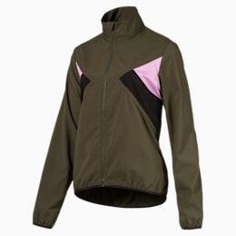 IGNITE Zip-Up Women's Running Wind Jacket