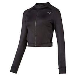 Explosive Cut-Out Women's Jacket