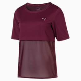 A.C.E. Reveal Women's Training Top, Fig, small