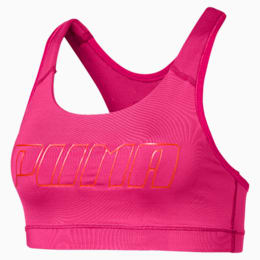 4Keeps Mid Impact Women's Bra Top