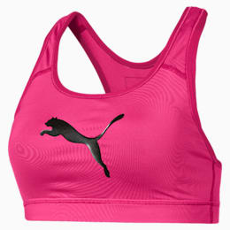 Training Women's 4Keeps Mid Impact Bra Top
