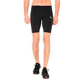 IGNITE Men's Running Short Tights, Puma Black, small-IND