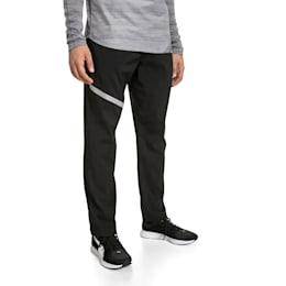 IGNITE Woven Men's Running Pants, Puma Black, small
