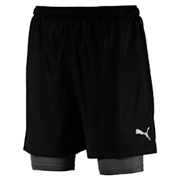 Running Men's IGNITE 2-in-1 Shorts