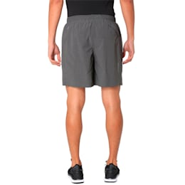 Pace Novelty Men's Shorts, Puma Black, small-IND