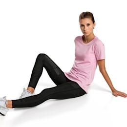 Training Women's A.C.E. Raglan T-Shirt, Pale Pink, small-SEA