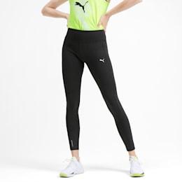 7/8 lange træningsleggings til kvinder, der sidder, hvor de skal, Puma Black, small