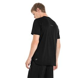 Running Men's IGNITE Mono T-Shirt, Puma Black, small-IND